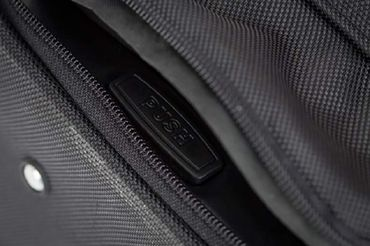 Kofferraumtasche - KJUST - BMW 5 LIMOUSINE, 2017- CAR BAGS SET - 4 Taschen - 7007057 – Bild 18
