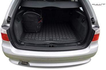 Kofferraumtasche - KJUST - BMW 5 TOURING, 2003-2010 CAR BAGS SET - 5 Taschen - 7007111 – Bild 5