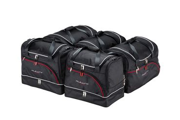 Kofferraumtasche - KJUST - BMW X5 2013+ CAR BAGS SET - 5 Taschen - 7007021 – Bild 3