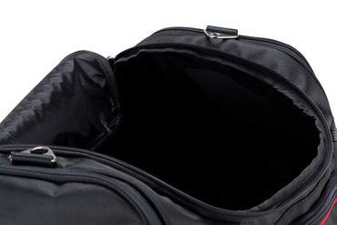 Kofferraumtasche - KJUST - BMW X6 2014+ CAR BAGS SET - 5 Taschen - 7007022 – Bild 5
