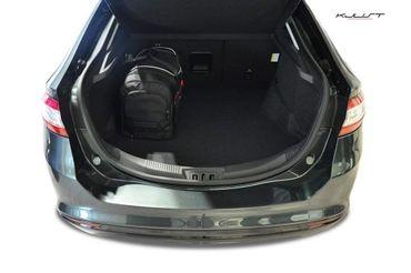 Kofferraumtasche - KJUST - FORD MONDEO HATCHBACK 2014+ CAR BAGS SET - 5 Taschen - 7015005 – Bild 5