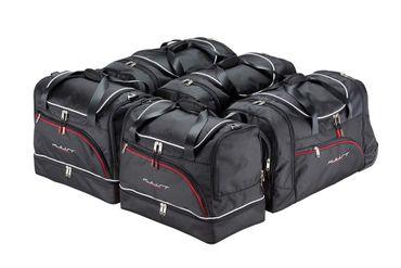Kofferraumtasche - KJUST - FORD MONDEO HATCHBACK 2014+ CAR BAGS SET - 5 Taschen - 7015005 – Bild 6