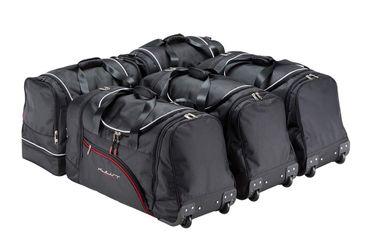 Kofferraumtasche - KJUST - FORD MONDEO HATCHBACK 2014+ CAR BAGS SET - 5 Taschen - 7015005 – Bild 7
