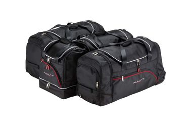 Kofferraumtasche - KJUST - FORD KUGA 2012+ CAR BAGS SET - 4 Taschen - 7015008 – Bild 5