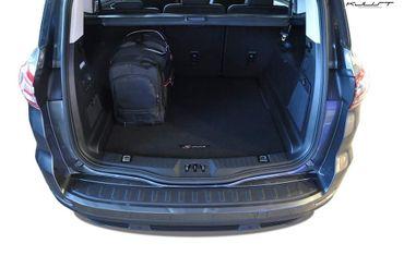 Kofferraumtasche - KJUST - FORD S-MAX 2015+ CAR BAGS SET - 5 Taschen - 7015027 – Bild 5