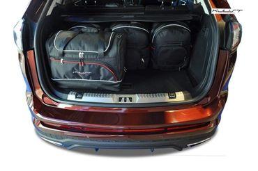 Kofferraumtasche - KJUST - FORD EDGE 2015+ CAR BAGS SET - 5 Taschen - 7015022 – Bild 2
