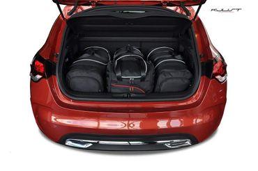 Kofferraumtasche - KJUST - CITROEN DS4 2011+ CAR BAGS SET - 4 Taschen - 7010011 – Bild 1