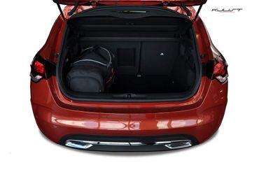 Kofferraumtasche - KJUST - CITROEN DS4 2011+ CAR BAGS SET - 4 Taschen - 7010011 – Bild 4