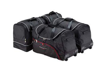 Kofferraumtasche - KJUST - ALFA ROMEO 159 SPORTWAGON 2005-2011 CAR BAGS SET - 4 Taschen - 7001003 – Bild 3