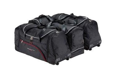 Kofferraumtasche - KJUST - HONDA CIVIC HATCHBACK 2012-2017 CAR BAGS SET - 4 Taschen - 7016003 – Bild 4
