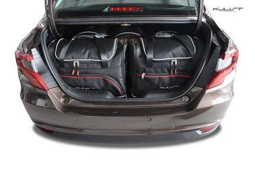 Kofferraumtasche - KJUST - FIAT TIPO LIMOUSINE 2015+ CAR BAGS SET - 5 Taschen - 7014011 – Bild 1