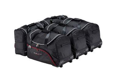 Kofferraumtasche - KJUST - AUDI A3 LIMOUSINE 2012+ CAR BAGS SET - 5 Taschen - 7004040 – Bild 7