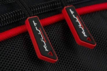 Kofferraumtasche - KJUST - AUDI A4 ALLROAD QUATTRO 2008+ CAR BAGS SET - 5 Taschen - 7004037 – Bild 12