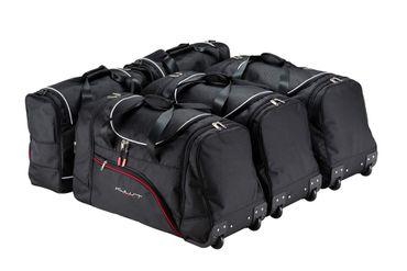 Kofferraumtasche - KJUST - AUDI A4 ALLROAD QUATTRO 2008+ CAR BAGS SET - 5 Taschen - 7004037 – Bild 7