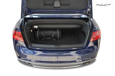 Kofferraumtasche - KJUST - AUDI A5 CABRIO, 2007-2016 CAR BAGS SET - 4 Taschen - 7004119 – Bild 4