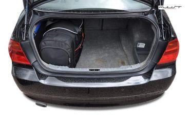 Kofferraumtasche - KJUST - BMW 3 LIMOUSINE, 2004-2013 CAR BAGS SET - 4 Taschen - 7007044 – Bild 4