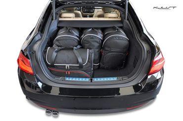 Kofferraumtasche - KJUST - BMW 4 GRAN COUPE 2013+ CAR BAGS SET - 5 Taschen - 7007015 – Bild 2