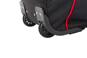 Kofferraumtasche - KJUST - BMW 5 LIMOUSINE 2010+ CAR BAGS SET - 4 Taschen - 7007024 – Bild 14