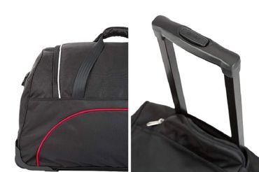 Kofferraumtasche - KJUST - BMW 5 LIMOUSINE 2010+ CAR BAGS SET - 4 Taschen - 7007024 – Bild 15