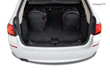 Kofferraumtasche - KJUST - BMW 5 TOURING, 2010-2017 CAR BAGS SET - 5 Taschen - 7007035 – Bild 4