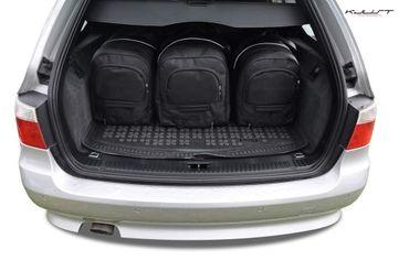 Kofferraumtasche - KJUST - BMW 5 TOURING 2003-2010 CAR BAGS SET - 5 Taschen - 7007045 – Bild 3