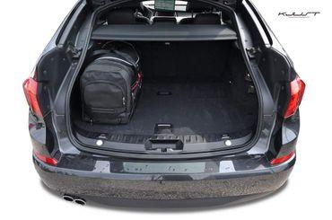 Kofferraumtasche - KJUST - BMW 5 GT 2010+ CAR BAGS SET - 4 Taschen - 7007052 – Bild 4