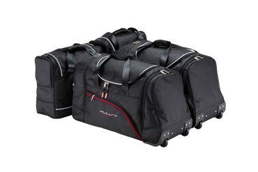 Kofferraumtasche - KJUST - BMW 6 GRANCOUPE, 2011- CAR BAGS SET - 4 Taschen - 7007038 – Bild 4