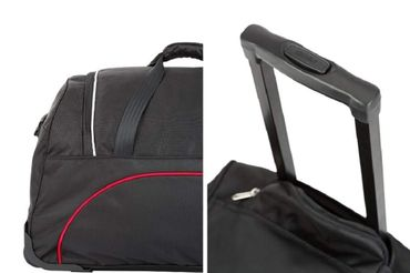 Kofferraumtasche - KJUST - BMW X4 2014+ CAR BAGS SET - 5 Taschen - 7007030 – Bild 19