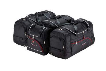 Kofferraumtasche - KJUST - BMW X6 2014+ CAR BAGS SET - 4 Taschen - 7007032 – Bild 3