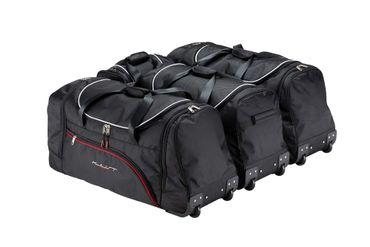 Kofferraumtasche - KJUST - BMW X6 2014+ CAR BAGS SET - 4 Taschen - 7007032 – Bild 4