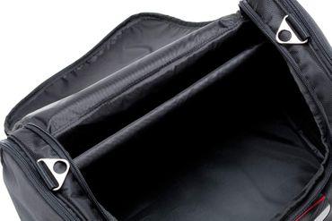 Kofferraumtasche - KJUST - FORD FOCUS HATCHBACK 2011-2018 CAR BAGS SET - 4 Taschen - 7015002 – Bild 5