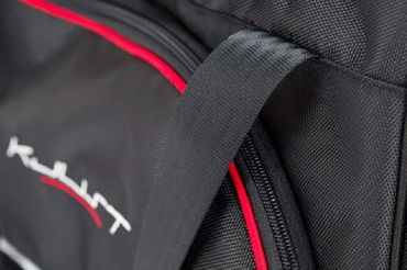 Kofferraumtasche - KJUST - FORD MONDEO HATCHBACK 2014+ CAR BAGS SET - 5 Taschen - 7015018 – Bild 16