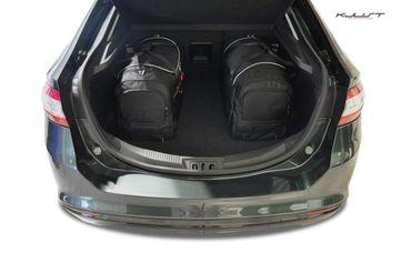 Kofferraumtasche - KJUST - FORD MONDEO HATCHBACK 2014+ CAR BAGS SET - 5 Taschen - 7015018 – Bild 4