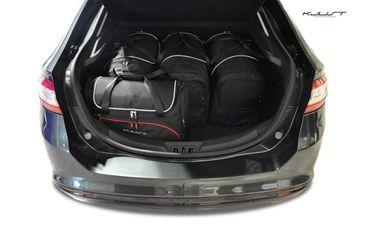 Kofferraumtasche - KJUST - FORD MONDEO HATCHBACK 2014+ CAR BAGS SET - 5 Taschen - 7015018 – Bild 2