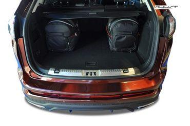 Kofferraumtasche - KJUST - FORD EDGE 2015+ CAR BAGS SET - 5 Taschen - 7015023 – Bild 4