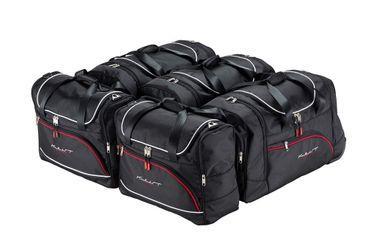 Kofferraumtasche - KJUST - CITROEN C5 TOURER 2008+ CAR BAGS SET - 5 Taschen - 7010020 – Bild 6
