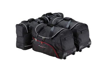 Kofferraumtasche - KJUST - ALFA ROMEO GIULIA 2016+ CAR BAGS SET - 4 Taschen - 7001006 – Bild 6