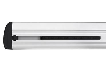 Dachgepäckträger - Thule Evo Dachträger Alu - 127 cm - für Chevrolet Orlando 11- – Bild 6