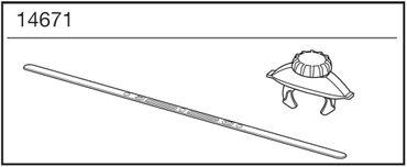 Ersatzteil - Thule PowerClick - 14671