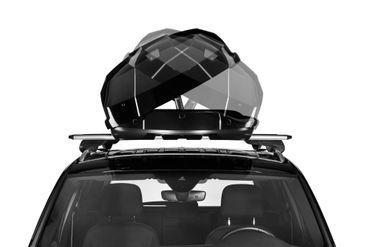 Dachbox - Hapro Trivor 560 Black Metallic - 560 Liter – Bild 7