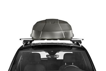 Dachbox - Hapro Trivor 560 Supermatt Anthracite - 560 Liter – Bild 6