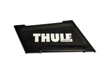 Ersatzteil -  Rechte Logo Platte Thule Canyon XT (859) - 52551 – Bild 1