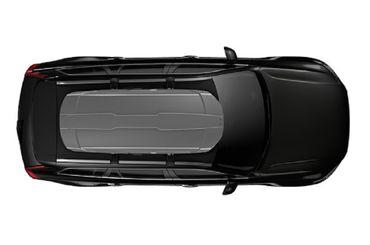 Dachbox Thule Motion XT XL - Titan - 500 Liter – Bild 5