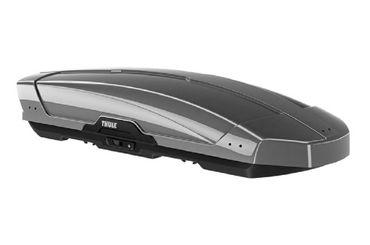 Dachbox Thule Motion XT XL - Titan - 500 Liter – Bild 2