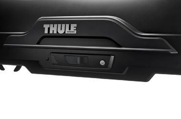 Dachbox Thule Motion XT XL - Black - 500 Liter – Bild 8