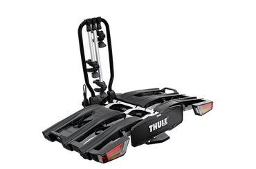 Fahrradträger - Thule EasyFold XT 3B - 3 Bikes - Kupplungsträger faltbar – Bild 3