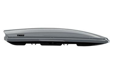 Dachbox Thule Dynamic L - Titan glänzend - 430 Liter – Bild 1