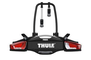 Fahrradträger - Thule VeloCompact 924 - Kupplungsträger für 2 Fahrräder – Bild 1
