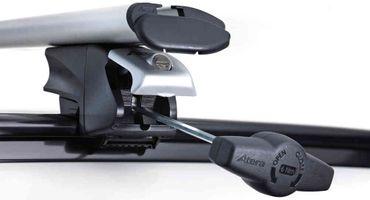 Dachgepäckträger - Atera Signo RTD Alu - 122cm - Universal - 48522 – Bild 3