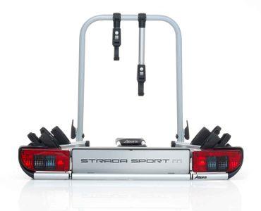 Fahrradträger Atera Strada Sport M2 für 2 E-Bikes - Kupplungsträger – Bild 1